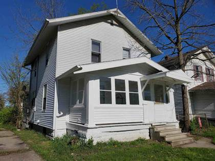Multifamily for sale in 3410 Oliver Street, Fort Wayne, IN, 46806
