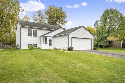 Residential Property for sale in 3626 Newport Drive, Island Lake, IL, 60042