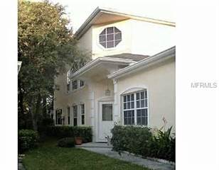 Townhouse for sale in 2112 OAK FOREST LANE, Palm Harbor, FL, 34683