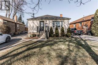 Single Family for rent in 260 LANOR AVE, Toronto, Ontario