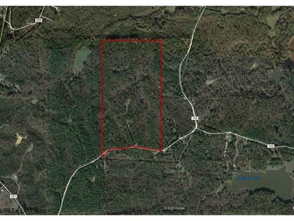 Lots And Land for sale in 634 Carroll County Road 143, Coila, MS, 38923