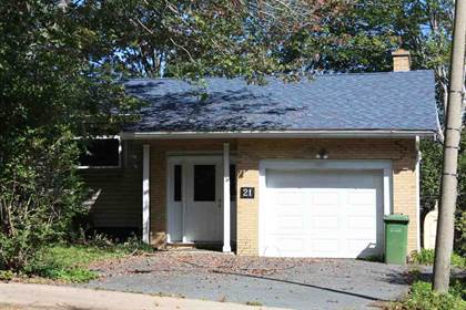 Residential Property for sale in 21 Bayview Rd, Halifax, Nova Scotia, B3M 1N8