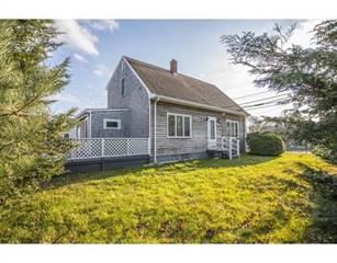 Single Family for sale in 205 Sconticut Neck Rd, Fairhaven, MA, 02719
