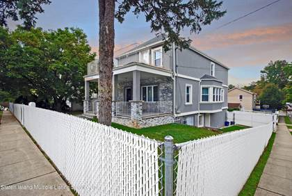 Residential Property for sale in 2 Bionia Avenue, Staten Island, NY, 10305