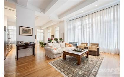 Condo for sale in 129 Lafayette St 2A, Manhattan, NY, 10013