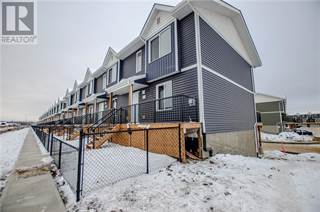 Condo for sale in 401 Athabasca Avenue, Fort McMurray, Alberta, T9J1H2