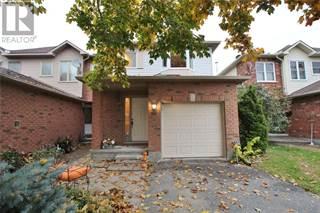Single Family for sale in 47 GRENADIER WAY, Ottawa, Ontario, K2J4L4
