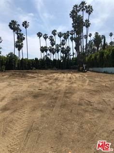Lots And Land for sale in 811 N Alta Dr, Beverly Hills, CA, 90210