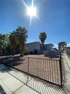 Multifamily for sale in 3361 Brussels Street, Las Vegas, NV, 89169
