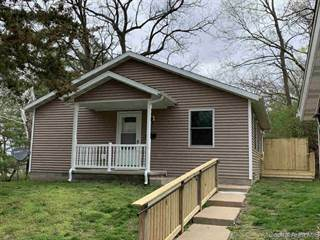 Single Family for sale in 324 W HARRIS, Petersburg, IL, 62675