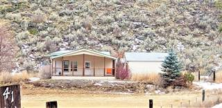 Residential Property for sale in 39 Dry Coulee Rd , Okanogan, WA, 98840