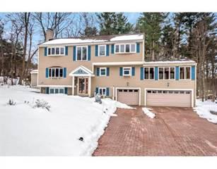 Single Family for sale in 26 Princeton Road, Burlington, MA, 01803