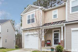 Townhouse for sale in 4810 Landover Bluff Way, Raleigh, NC, 27616