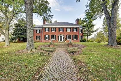 Residential for sale in 232 Colony Dr, Shelbyville, KY, 40065