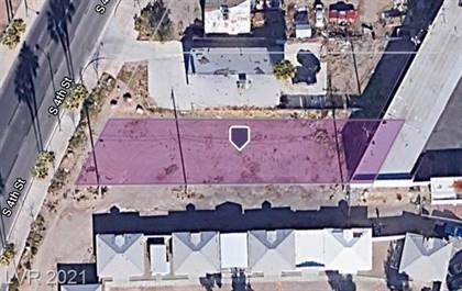 Lots And Land for sale in 1221 South 4th Street, Las Vegas, NV, 89104