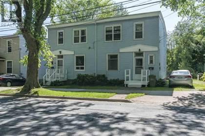Multi-family Home for sale in 42 & 44 Hawthorne Street, Dartmouth, Nova Scotia, B2Y1P8