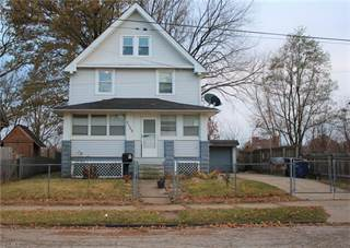 Single Family for sale in 3109 Louisiana Ave, Cleveland, OH, 44109