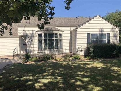 Residential Property for sale in 106 N 13th St, Frederick, OK, 73542