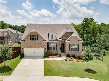 Residential Property for sale in 3907 Rustic Pine Lane, Flowery Branch, GA, 30542