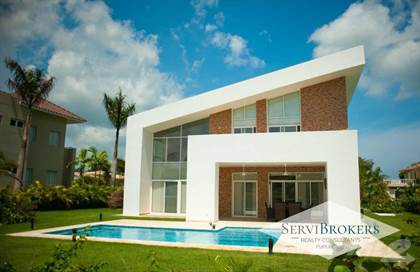Residential Property for rent in Punta Cana Cocotal Rent House 3 bedrooms 3 bathrooms, Bavaro, La Altagracia