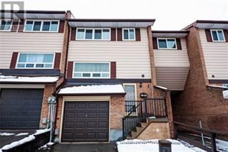 Condo for sale in 321 BLACKTHORN ST 40, Oshawa, Ontario, L1K1L3