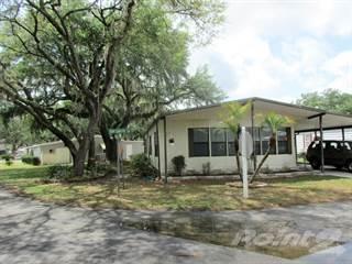 Residential for sale in 37628 Oak Lake Dr, Zephyrhills South, FL, 33541