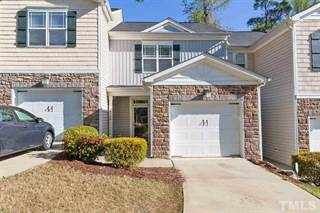 Townhouse for sale in 4728 Altha Street, Raleigh, NC, 27606