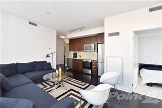 Condo for sale in 295 Adelaide St W, Toronto, Ontario