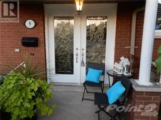 Single Family for sale in 9 YEOVILLE CRT, Hamilton, Ontario