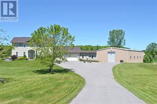 Farm And Agriculture for sale in 524 Hoover RD, Stirling - Rawdon, Ontario