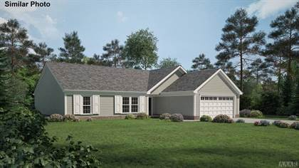 Residential Property for sale in 116 Cape Fear Drive, Shawboro, NC, 27973
