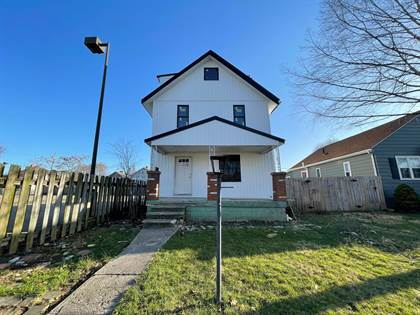 Residential Property for sale in 343 Frebis Avenue, Columbus, OH, 43206