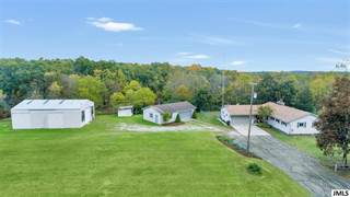 Single Family for sale in 12501 MOSCOW RD, Hanover, MI, 49246