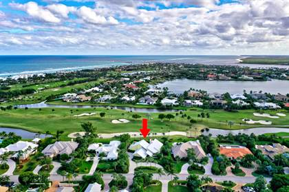 Residential Property for sale in 6660 SE South Marina Way, Stuart, FL, 34996