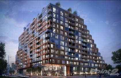 Condominium for sale in 28 Eastern Avenue, Toronto, Ontario, M5A 1H5