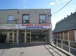 Comm/Ind for sale in 1038 Albion Rd, Toronto, Ontario, M9V1A7