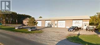 Industrial for rent in 1393 8TH LINE , Lakefield, Ontario