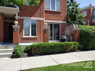 Apartment for sale in 39 Hays Blvd, Oakville, Ontario, L6H 0H8