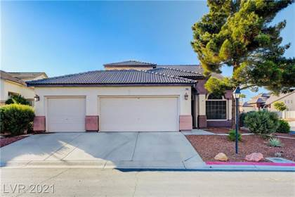 Residential Property for sale in 7951 Quail Harbor Street, Las Vegas, NV, 89131