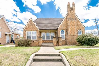 Residential Property for sale in 2560 NW 23rd Street, Oklahoma City, OK, 73107