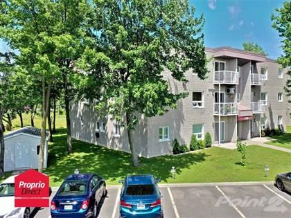 Condominium for sale in 9008 Rue de l'Attisée, Levis, Quebec