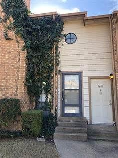 Residential for sale in 11655 AUDELIA Road 1402, Dallas, TX, 75243