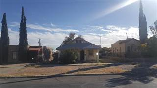 Residential Property for sale in 3602 ALTURA, El Paso, TX, 79930