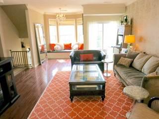 Townhouse for rent in 200 DEY ST 234, Harrison, NJ, 07029