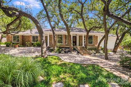Single-Family Home for sale in 4700 Wild Briar Pass , Austin, TX, 78746