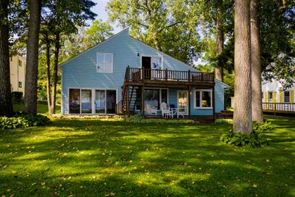 Residential Property for sale in 60 Ems T21 Lane, Leesburg, IN, 46538