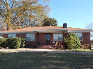 Single Family for sale in 4546 HIGHWAY 352, Box Springs, GA, 31801