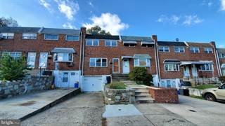 Townhouse for rent in 3670 ACADEMY ROAD, Philadelphia, PA, 19154