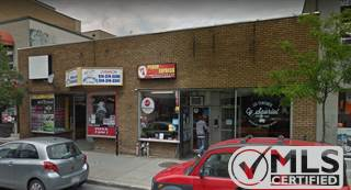 Comm/Ind for sale in 7231-7237 Rue St-Hubert, Montreal, Quebec