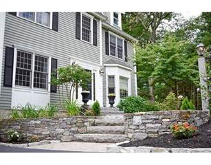 Single Family for sale in 9 Lyford Road, Hopkinton, MA, 01748